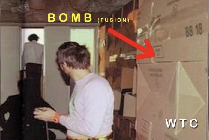 9/11 a CIA & Mossad Inside Job