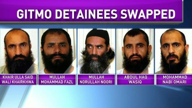 Benghazi, Bergdahl, Blackmail & Bullshit