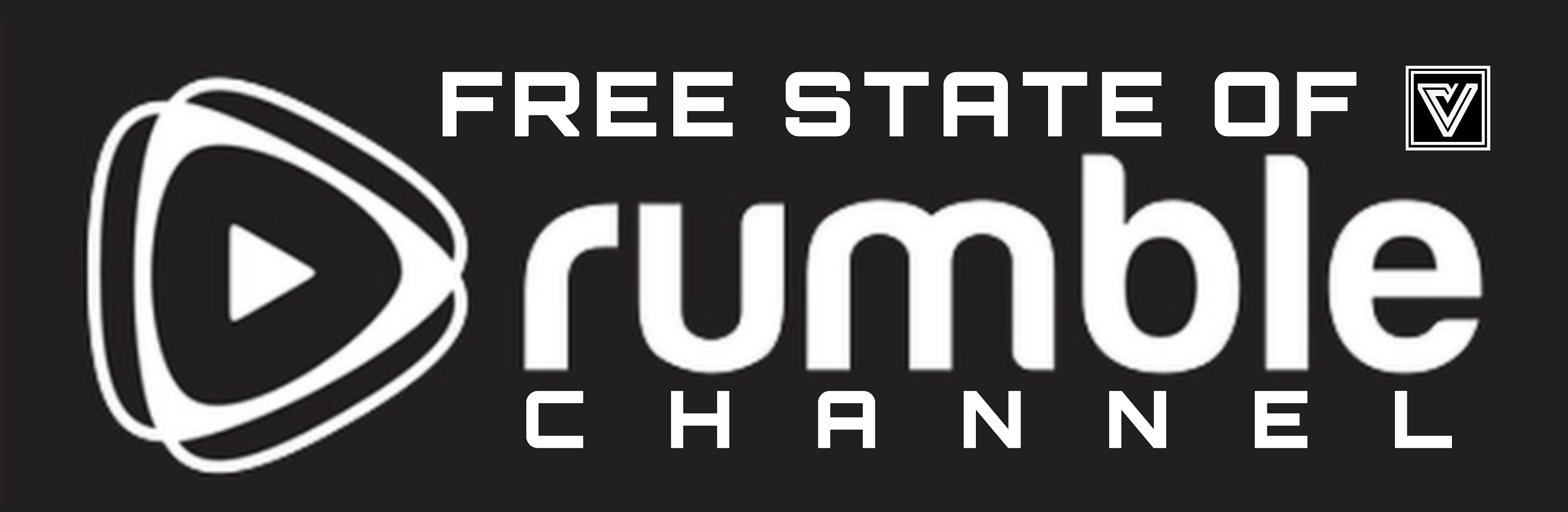 Free State of V Rumble Channel