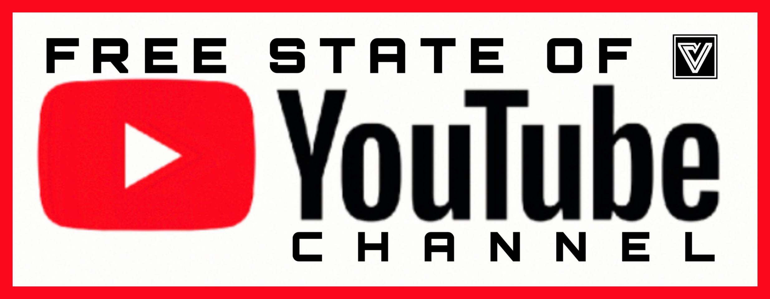 Free State of V YouTube Channel