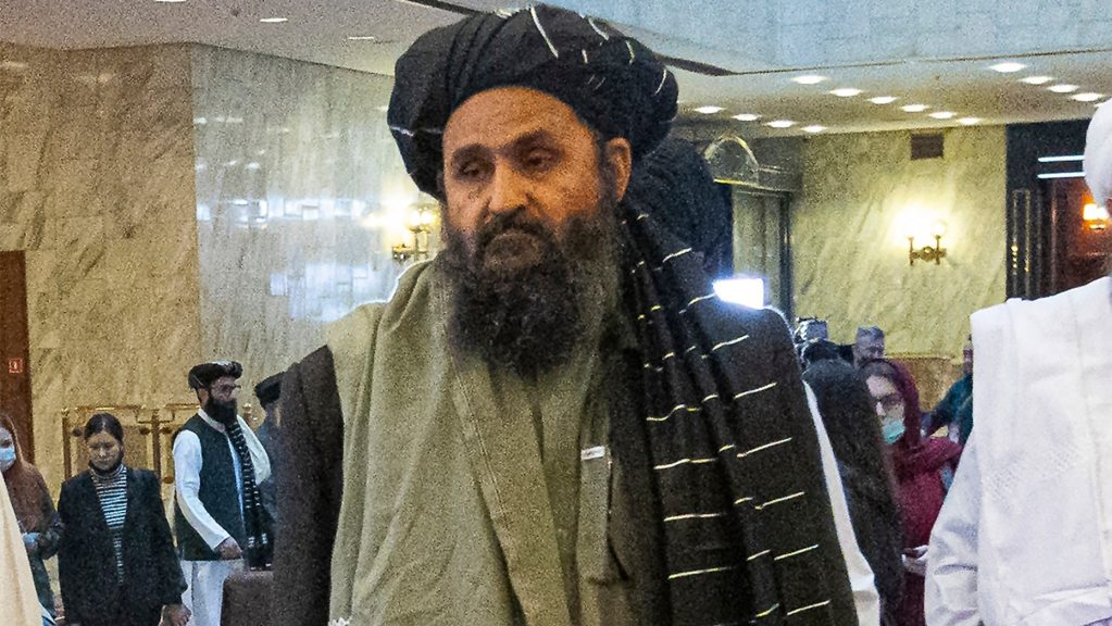 Is the CIA Controlling Events in Afghanistan?